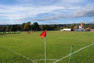 Oxted & District Football Club