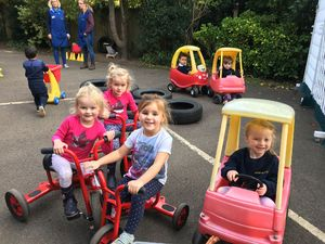 Oxted Pre School